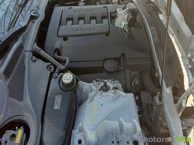 usado Jaguar XK 4.2 V8 Coupé