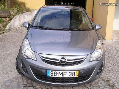 usado Opel Corsa 1.3 cdti ecoflex -