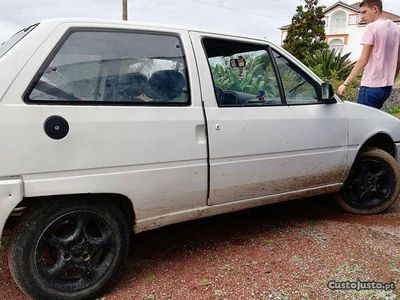 used Citroën AX
