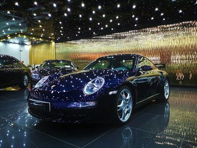 usado Porsche 911 Carrera 4S 997 3.8 355cv