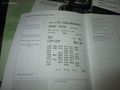 usado Audi A6 2.0 TDi Business Line Multitro