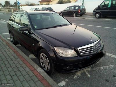 usado Mercedes C220 Blueefficiency