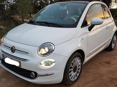 usado Fiat 500 1.3 M Jet 95cv