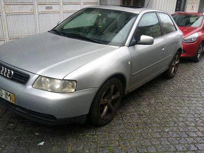 brugt Audi A3 1.6 GPL e gasolina