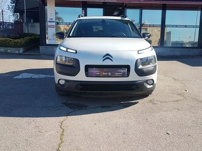 usado Citroën C4 Cactus 1.6 BLUE HDI SHINE PACK NAVI.