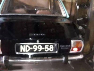 usado Peugeot 504 M 40 GRD