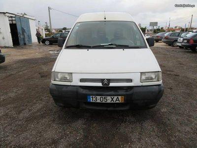 brugt Citroën Jumpy 1.9 D 3 lugares