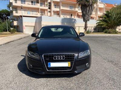 usado Audi A5 3.0 V6 TDI QUATTRO