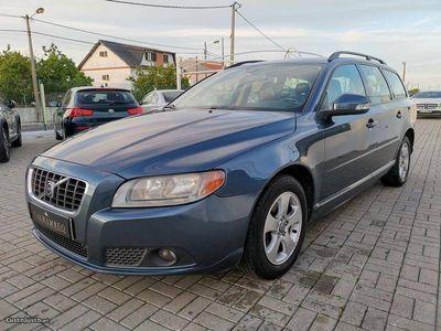 usado Volvo V70 2.0D Nacional