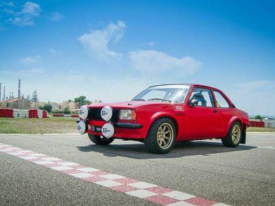 usado Opel Ascona ---