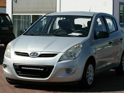 usado Hyundai i20 1.2 (78cv)