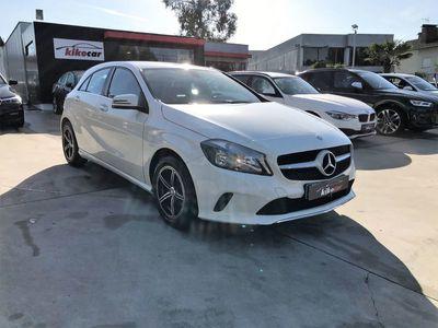 usado Mercedes A180 Classed (109cv) (5p)