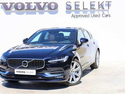 usado Volvo S90 D4 190cv Inscription Geartronic 8 Vel.
