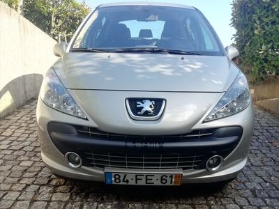 usado Peugeot 207 ---