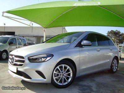 usado Mercedes B180 d Progressive Nac.