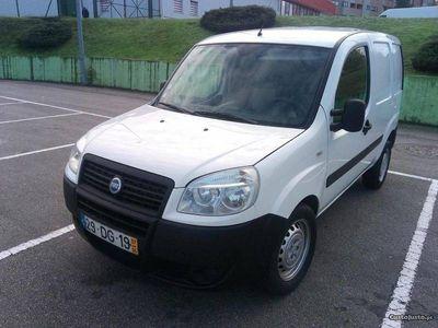 gebraucht Fiat Doblò 1.9 JTD 105cv