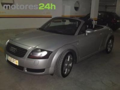 usado Audi TT CC 1.8