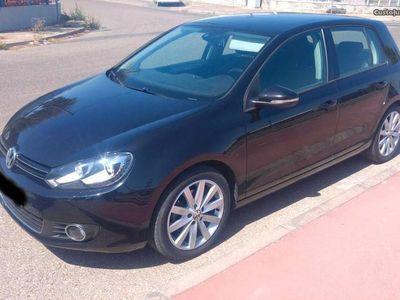 usado VW Golf Espanha 140 Dsg