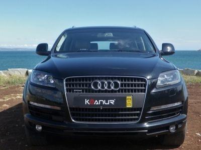 usado Audi Q7 3.0 TDi Tiptronic