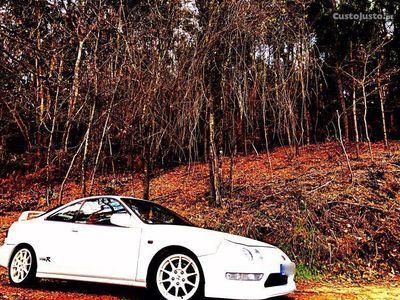 usado Honda Integra type r - 98