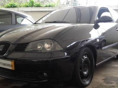 usado Seat Ibiza 1.9 TDI VAN 130CV