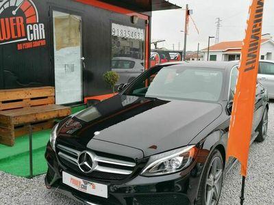 usado Mercedes C180 AMG