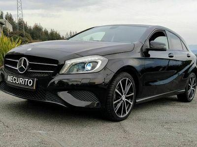 usado Mercedes 180 CDi