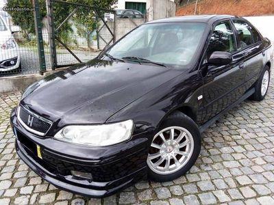 brugt Honda Accord 1.8 LS TA 136cv