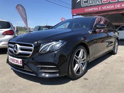 usado Mercedes E220 ClasseAMG (194cv) (5p)