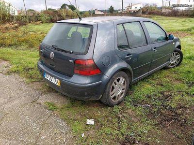 usado VW Golf confort