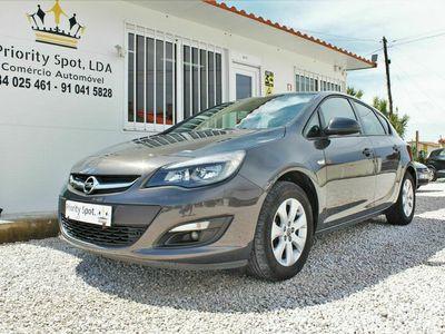usado Opel Astra 1.3 CDTi Selection S/S