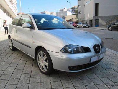 usado Seat Ibiza 1.9 TDI 130CV SPORT