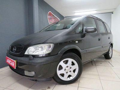 gebraucht Opel Zafira 2.0 DTI ELEGANCE
