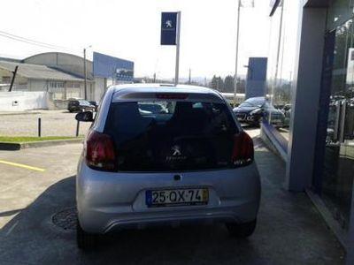usado Peugeot 108 Active 1.0 VTi 5P