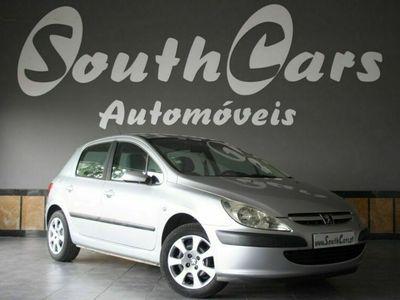 usado Peugeot 307 1.4 HDi XR