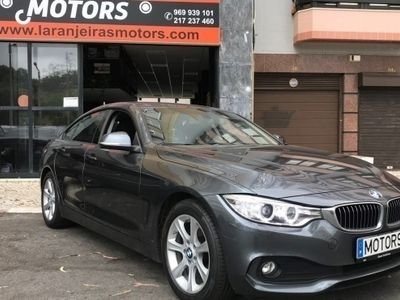 usado BMW 420 Grand Coupé sport