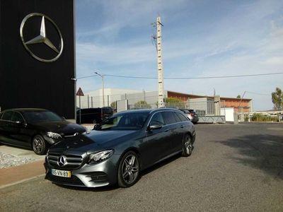 usado Mercedes E300 - UsadoAMG