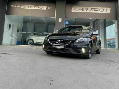 usado Volvo V40 2.0 R DESIGN