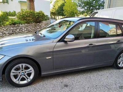 usado BMW 316 316 D Touring