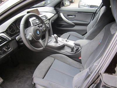 usado BMW 420 Gran Coupé Série 4 Gran Coupé d Gran Coupé Pack M. Auto. (190 cv)