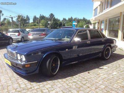 Jaguar xj 1995 a venda