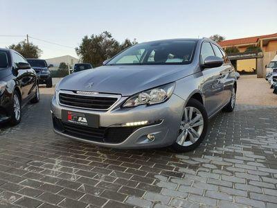usado Peugeot 308 SW Nacional - GPS