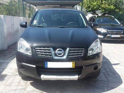 usado Nissan Qashqai 1.5 Dci