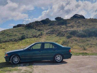 usado BMW 320 6 cilindros 150 cv