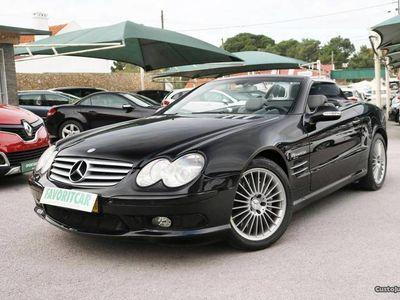 usado Mercedes SL55 AMG AMG NACIONAL