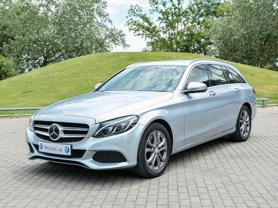 usado Mercedes C300 BlueTEC Hybrid Avantgard