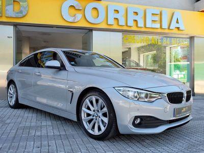 usado BMW 420 Gran Coupé DA Line Luxury