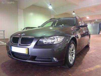 usado BMW 320 Série 3 d Touring (177cv) (5p)