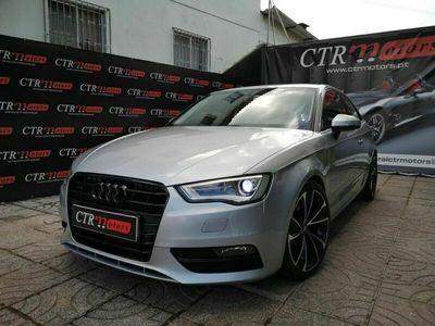 usado Audi A3 1.6 TDi Business Line Attraction Ultra