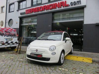 usado Fiat 500C 1.3M-JET
